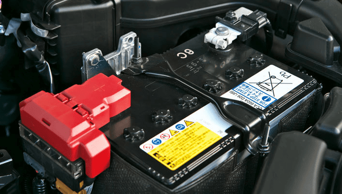 How To Recharge A Car Battery Unturned