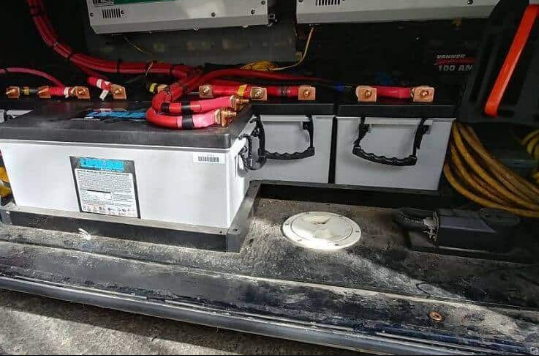 Can You Charge A Marine Battery With Your Car