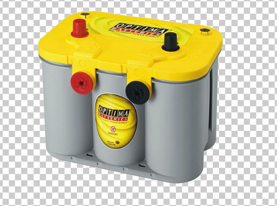 Can You Use A Deep Cycle Battery In A Car